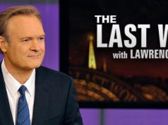 Результаты поиска The Last Word with Lawrence O'Donnell
