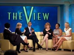 The View TV Show