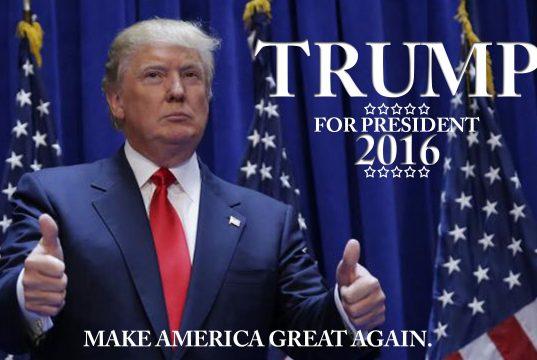 Donald Trump Speeches & Events